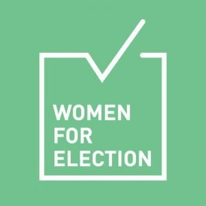Train 2000 women to run for office by 2022